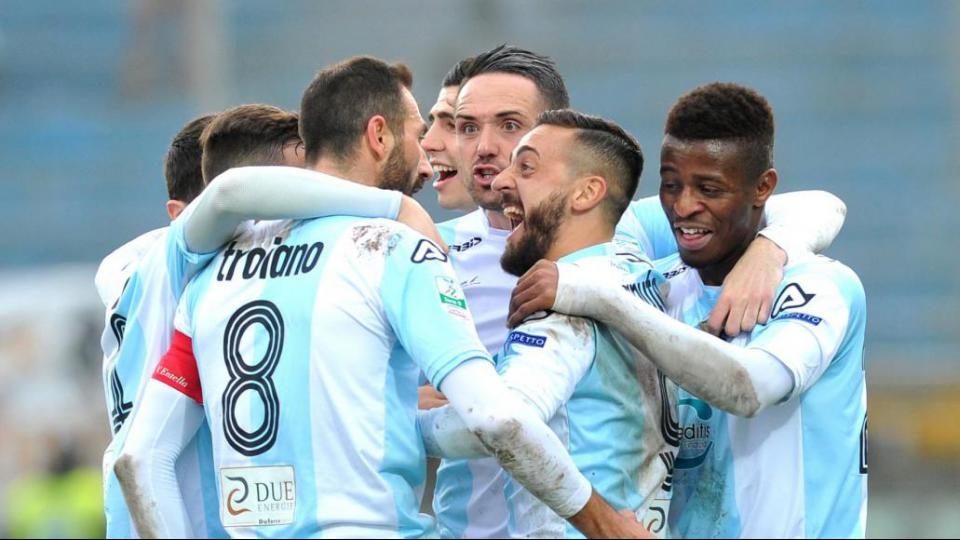 Virtus Entella, dynamic pricing steps into the Italian football sector with Dynamitick