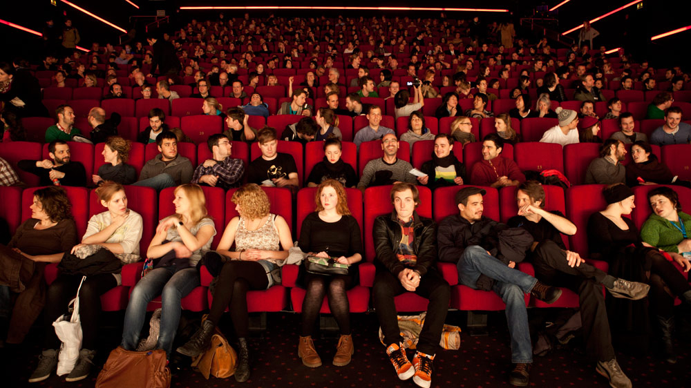In the global market debacle, movie theaters that adopted a dynamic pricing concept are significantly standing out