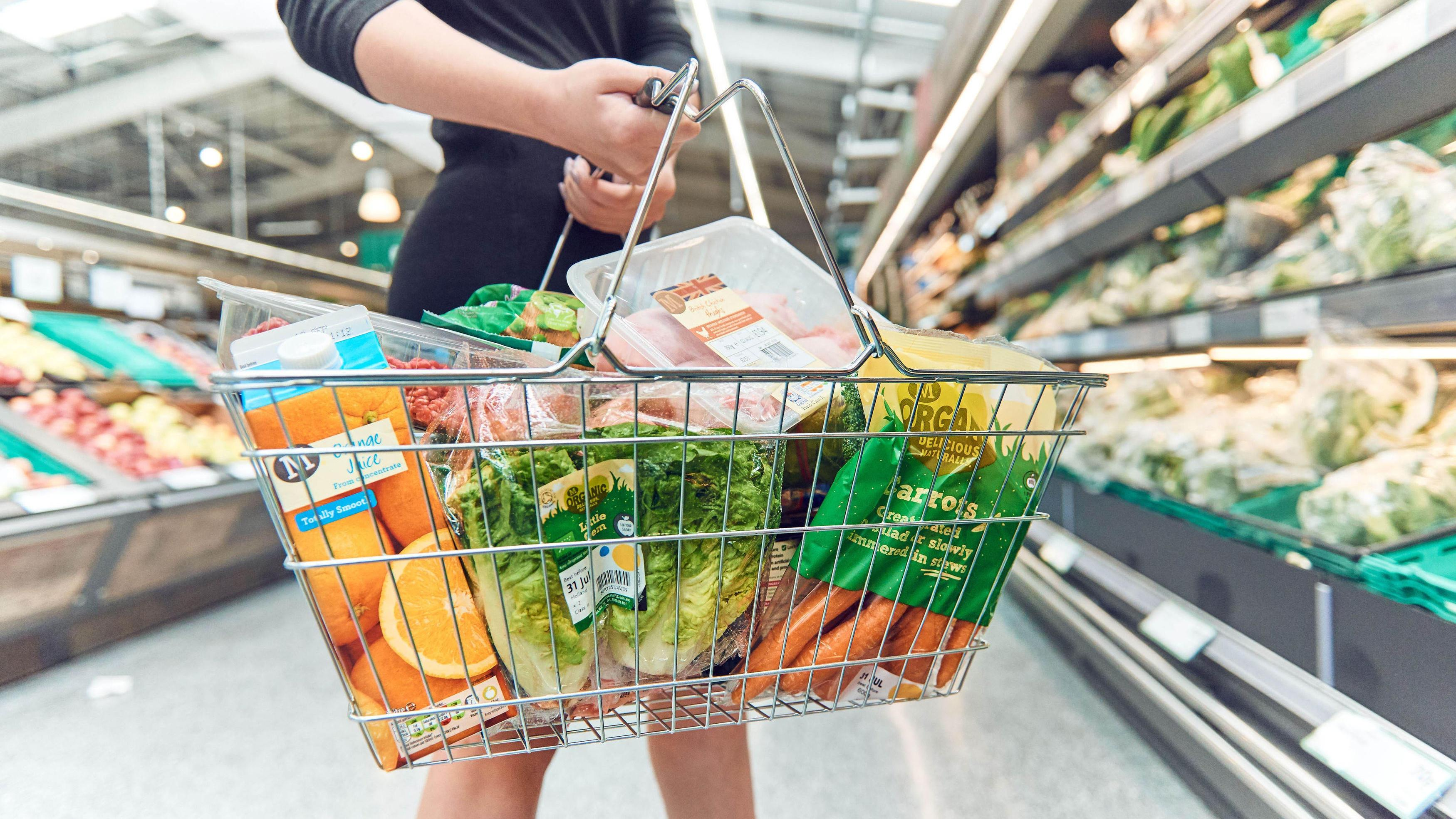 Dynamic pricing comes to the supermarket