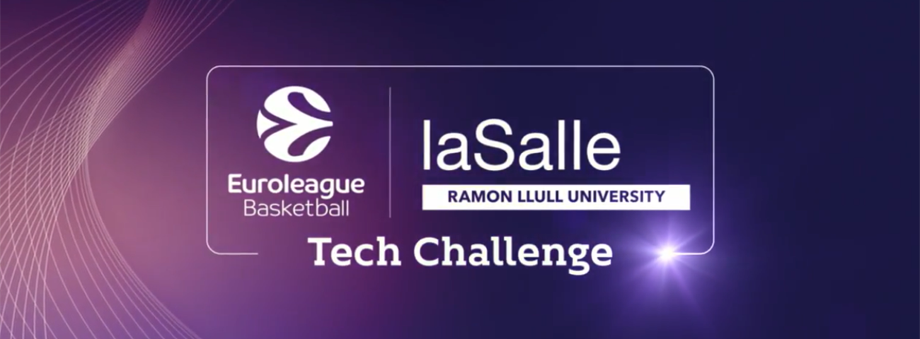 Euroleague Basketball announce Tech Challenge finalists: Dynamitick is in!