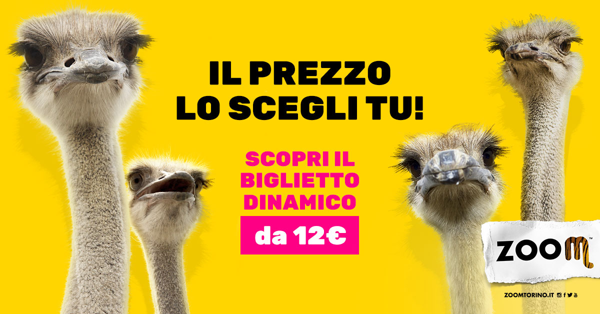 The dynamic ticket is a trend for the Italian parks industry