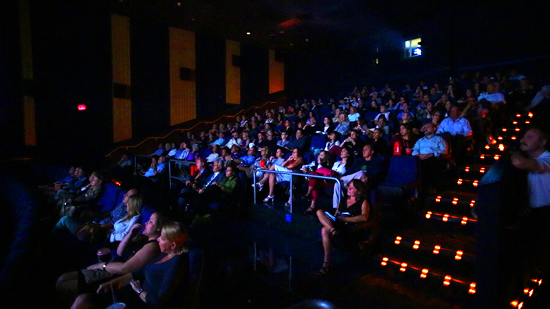 Over 1,25 bilion cinema-goers in Europe